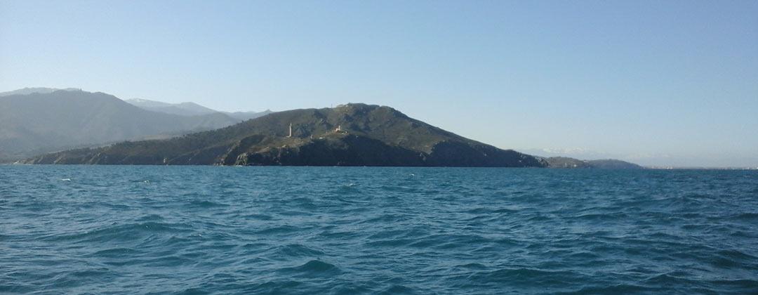 Catalunya Pro Fishing votre guide de pêche professionnel pour des formations à la pêche en mer en toute sécurité.