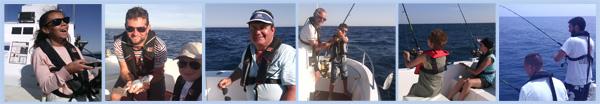 Prestations de formation aux techniques de pêche sportive en mer en Occitanie-Pays Catalan